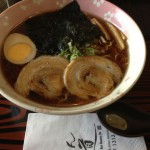 Ramen Do Auckland – Shoyu