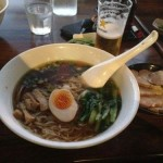 Ramen Takara Auckland – Shoyu