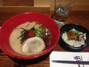 Ippudo London